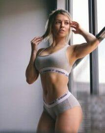 Gymshark Athlete: Nikki Blackketter