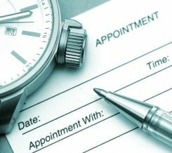 Give Ophthalmology Patients Appointments ASAP