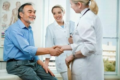 Thanking Patients Stop Ophthalmology Patient No Shows