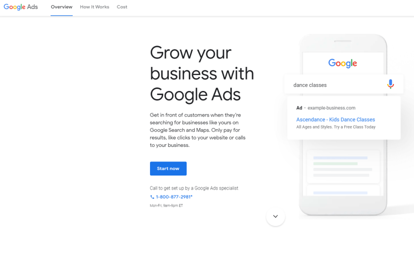 Get Started with Google PPC