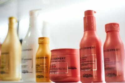 Blogging for Hair Salons products