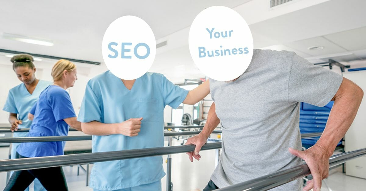 SEO for Occupational Therapists