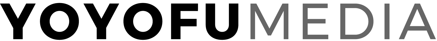 yoyofumedia logo design cropped