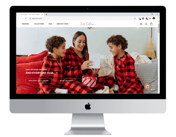 Shopify and eCommerce store
