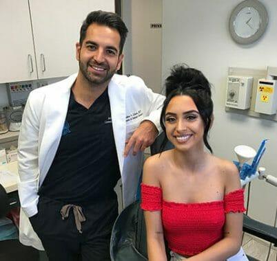 instagram caption for dentists patient appreciation
