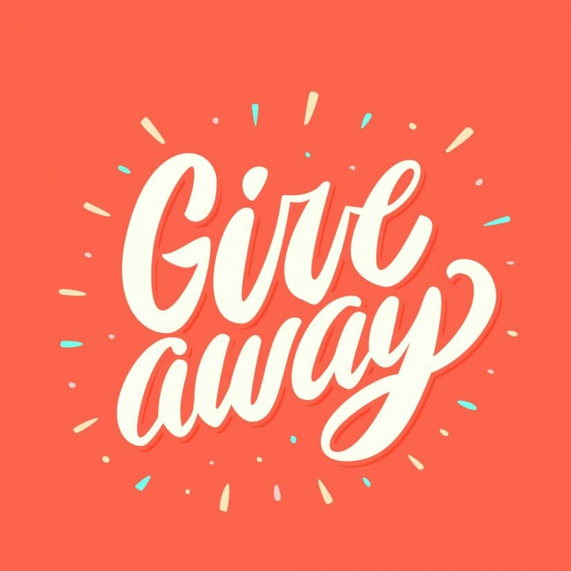 Referral Giveaway for Dentists