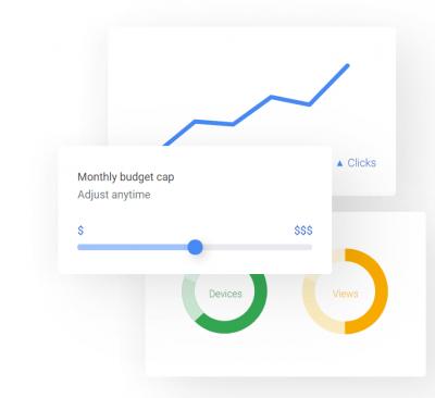 Google Budgeting Tool