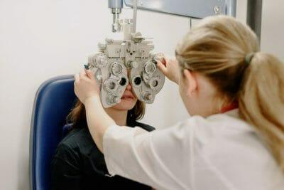 Ophthalmologist-Tool