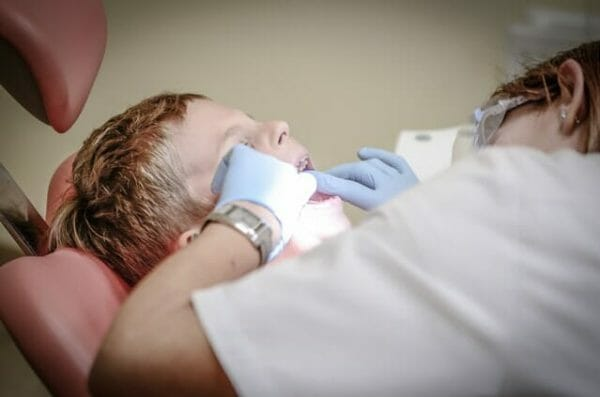 email marketing for dentists pediatric
