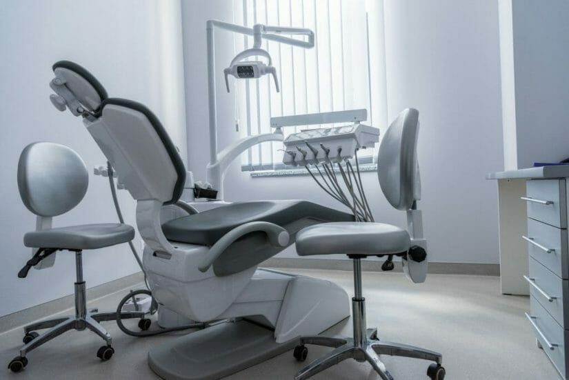 Equipment for Dentists