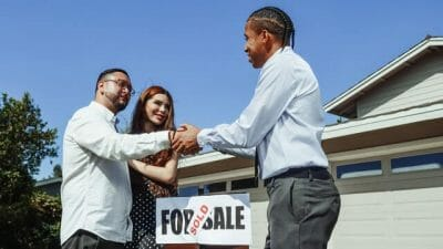 google ads for real estate agents for sale