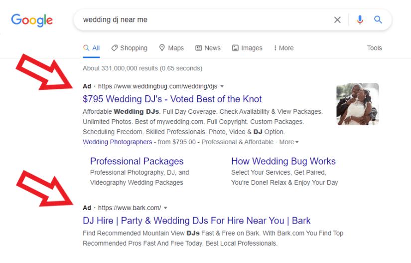 list-wedding-dj-near-me