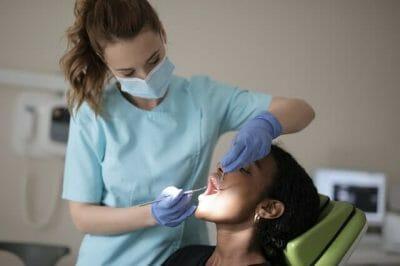 blogging for dental clinics