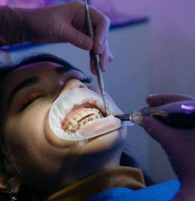 google my business for orthodontists