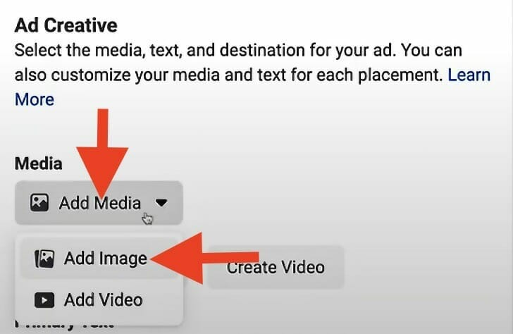 add images to your ads